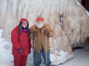 Ice Cave 16