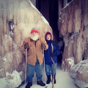 Ice Cave 17