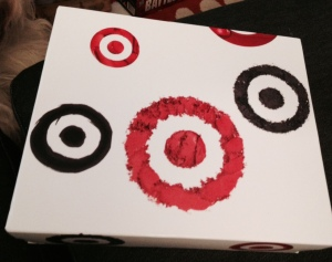 Target Beauty Box Spring 2014