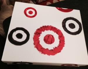 Target Beauty Box Spring 2014