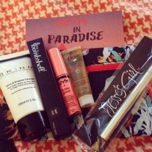 Pretty In Paradise