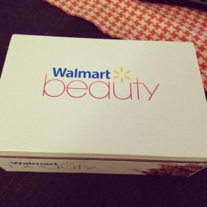 Wal-Mart Beauty Winter 2014