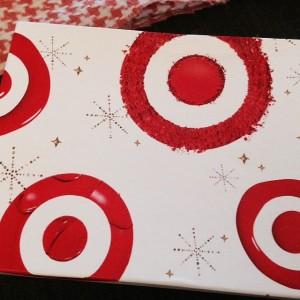 Target Natural Beauty  Box