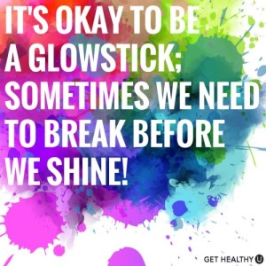 Its-Okay-To-Be-A-Glowstick-Motivational-Quotes-Unique-Originality-500x500