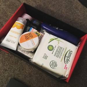 Refresh Box